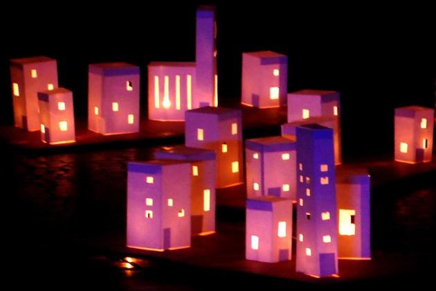 CTC-houses